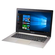 "Asus Zenbook UX303UA-FN121R / 13,3"" HD / Intel Core i5-6200U / 500GB HDD / Windows 10 PRO / für 699€ (mit Gutschein 649,00€) [NBB]"
