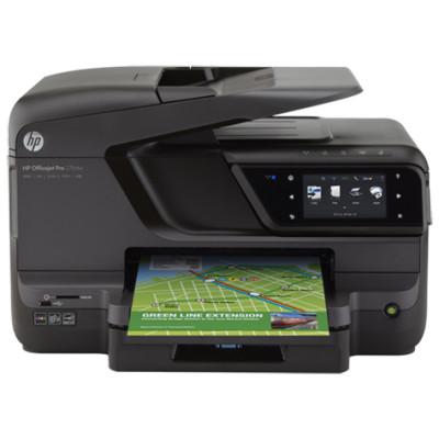 HP Officejet Pro 276dw für 149€@ NBB - 4in1 Tinten-Drucker