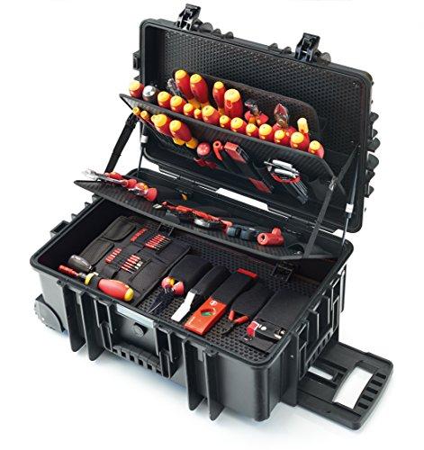 Wiha Z 9300-703 VDE-Werkzeugsatz Elektriker Competence XXL