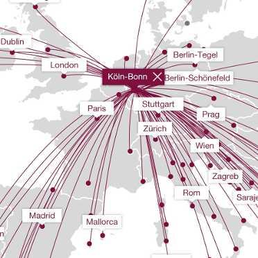 Hin- und Rückflug von Köln nach Mauritius mit Eurowings - 21 Tage Aufenthalt ab 299 €