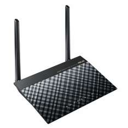 ASUS DSL-N12E Router (a/b/g/n, 1x RJ-11, ADSL2+, Annex A/B/J), 4x Mbit LAN) für 21,89€ [Caseking]
