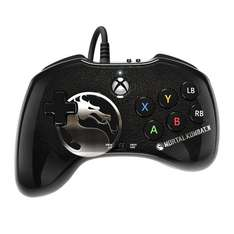 Xbox One/Xbox 360 Mortal Kombat X Fight Pad @Gamestop (NUR OFFLINE!)
