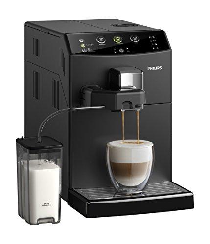 Philips HD8829/01 3000 Serie Kaffeevollautomat, Easy Cappuccino für 269,31€ [Amazon.es]