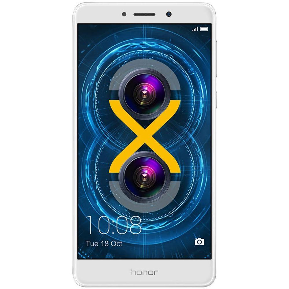 Honor 6X bei Conrad für 236 EUR - teilweise günstiger