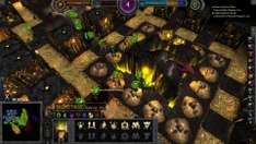 War for the Overworld (Steam) für 6,99€ [Bundlestars]