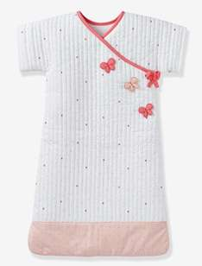 Verschiedene Schlafsäcke im Sale bei [Vertbaudet] z.B. Babyschlafsack mit Schmetterlingen für 16,94€ inkl. VSK statt ca. 38€