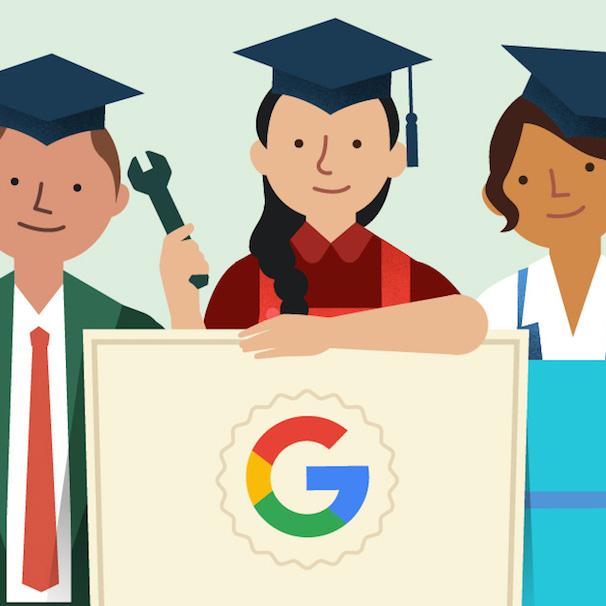 Google Digital-Workshop mit Zertifikat - SEO, Web-Analytics, mobiles Marketing