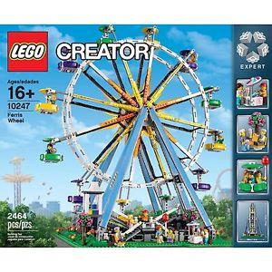LEGO Creator - Riesenrad (10247) [Ebay Cyberport]