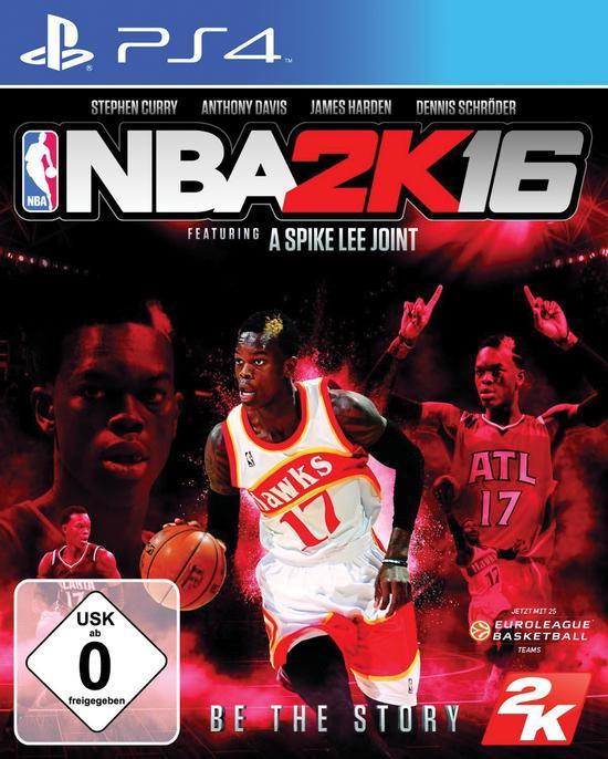 (Gamestop Offline) PS4/XBOX One Nba 2k16 Standard 6,99€ & PS4 Michael Jordan Edition 14,96€