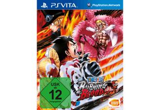 One Piece: Burning Blood - PlayStation Vita Saturn Online