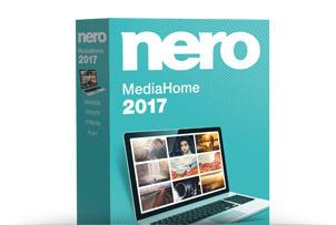 Nero MediaHome 2017 (PC) gratis statt 29,95€