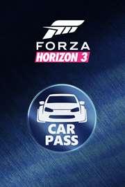 [Xbox Live Gold / Deals with Gold] Autopass DLC für Forza Horizon 3