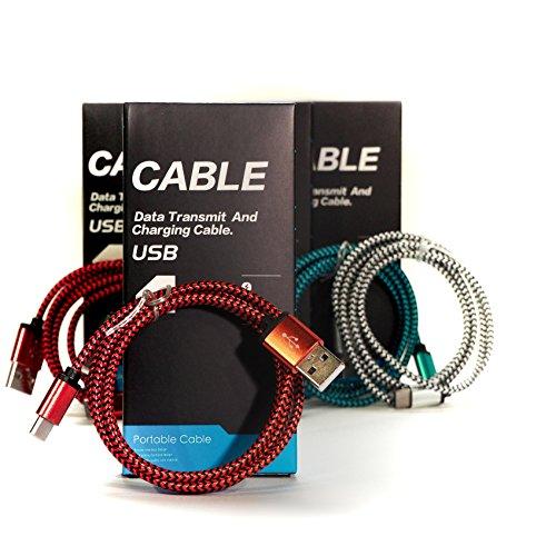 NextUSB USB C Kabel für nur EUR 4,99