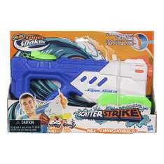 Amazon Plus Produkt - Hasbro Super Soaker B4442EU4