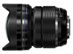 [AMAZON] Olympus M.Zuiko Digital ED 7-14 mm 1:2.8 Pro Objektiv für 1.000,99 €