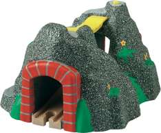 Brio Magischer Tunnel 33481 - Warehouse Deal - PVG 28,44€ inlk. Versand