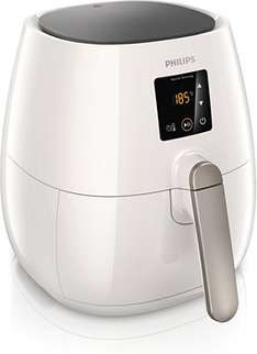 PHILIPS Viva Collection Digitaler Airfryer HD9238/54 Fritteuse 1400W für 99,99€ @ eBay