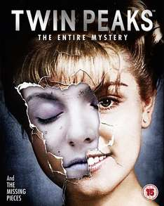 Twin Peaks: The Entire Mystery [Blu-ray] für 28,18€ (Zoom.co.uk)