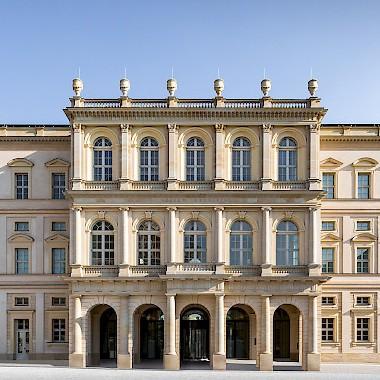 """[lokal] Freier Eintritt im Museum Barberini Potsdam am 21.01. """"Unterwegs im Licht"""""""