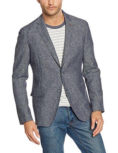 [Amazon] Herren Sakko aus Baumwolle und Leinen Größe 56 für 29,78€