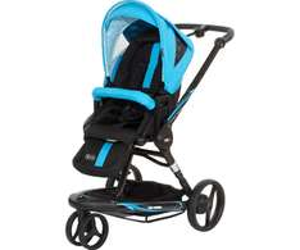 [Spielemax] Kinderwagen/Buggy ABC Design 3-Tec Plus 2015 3 verschiedene Modelle