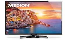 "MEDION LIFE S18037 LED-Backlight TV 125,7cm/50"" Full HD DVB-T2 Triple Tuner A++"