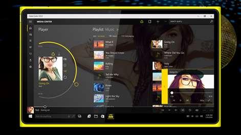 [Windows Store] Media Center GOLD kostenlos statt 29,79 € - noch etwa 6 Tage - Windows 10