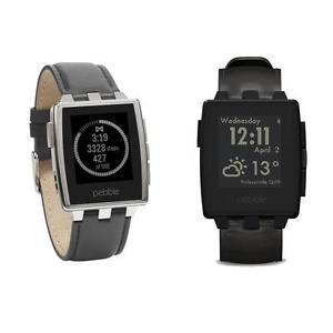 Günstige Pebble Smartwatch mit Rabatt