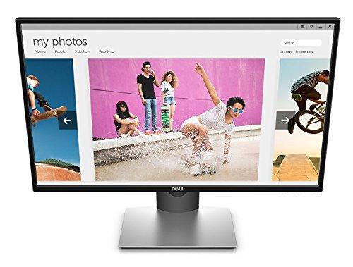 Dell SE2717H Monitor (27 FHD IPS, 300cd/?m², 6ms, 99% sRGB, AMD FreeSync, EEK A+) für 179€ [Mediamarkt Abholung]