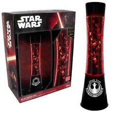 Palandone Star Wars Episode VII Weltraumschlacht Lampe (i.W.v. 27€) + 5 Ausgaben c't (Print + Digital + Artikel Archiv) für 18,50€