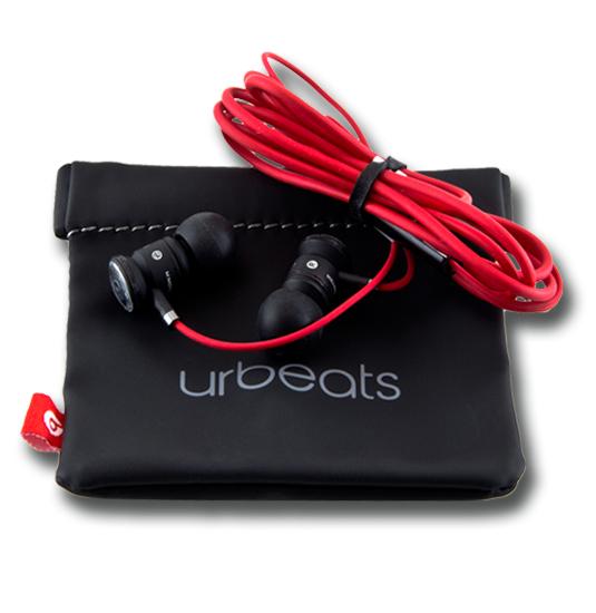 Beats By Dre urBeats mit ControlTalk für 17,99€ @ Buyfox
