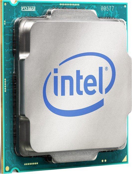 Intel Pentium G4560 je 2x 3.50GHz So.1151 BOX mit HT & HEVC für 56,90 durch 25 Jahre Alternate
