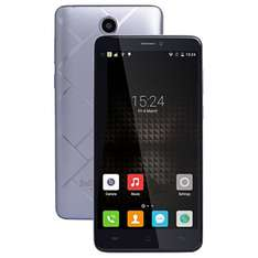 """[Gearbest] Cubot Max, 6.0"""", 4G (inkl. Bd. 20), OctaCore 1.3GHz, 3GB, 32GB, Android 6.0, GPS"""