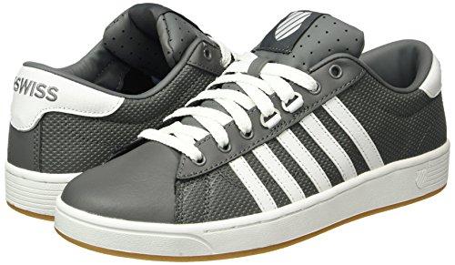 [leider vorbei] K-Swiss Herren Hoke Eq Cmf Sneakers für 24,00 (Prime Mitglieder)