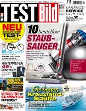 """ikiosk.de Zeitschrift """"TestBILD"""" Ausgabe 2/'16 (online/pdf) gratis"""