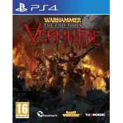 Warhammer End Times Vermintide PS4 XBox one 22.98 inkl. Versand