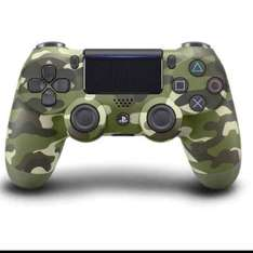 [Amazon UK] Sony PS4 Controller Neues Modell in GOLD, SILBER UND GREEN CAMO ab 51,41€ statt 64,99€ inkl. Versand