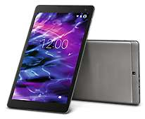 "[Medion] MEDION® LIFETAB® P8513 (MD 60175) 8"" Android™ 6.0 Tablet, Intel® Atom™ Prozessor 1,92 GHz, 32 GB Speicher, Full-HD Display, Titan"