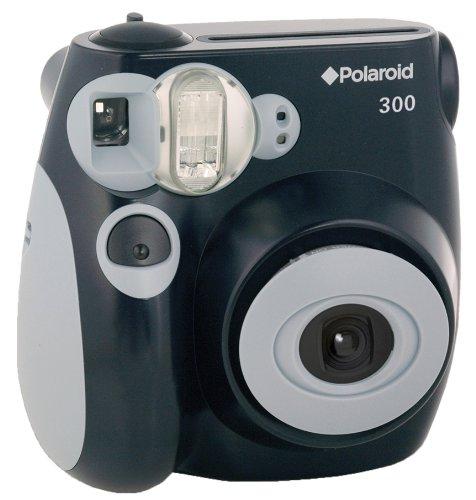 [Amazon] Polaroid PIC-300 Sofortbildkamera (Schwarz)