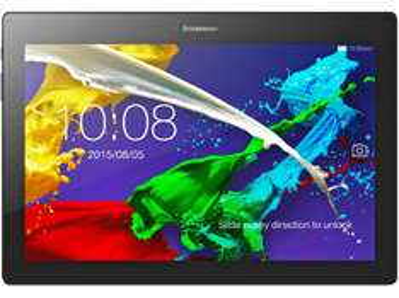 LENOVO Tab 2 A10 Tablet 10.1 Zoll 32 GB Speicher 2 GB RAM Android 5.1 für 139€ [Saturn]