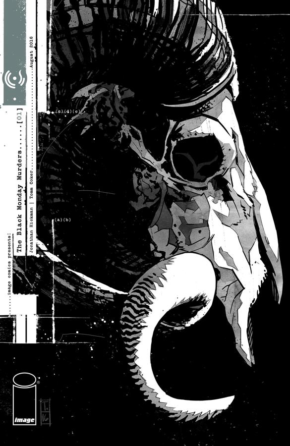 "The Humble Comics Bundle ""Image Comics - 25th Anniversary"" ab $1 / 0,94€ [Humble Comics Bundle]"