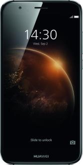 Huawei G8 LTE (5,5'' FHD IPS, Snapdragon 616 Octacore, 3GB RAM, 32GB eMMC, 13MP + 5MP Kamera, Fingerabdrucksensor, Unibody-Metallgehäuse, 3000 mAh, Android 6) für 159,99€ [wie neu] [Ebay]