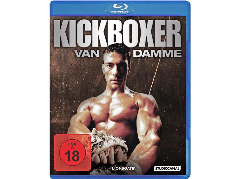 (Saturn) Kickboxer oder Dredd Blu-ray für je 2,99 Euro bei Abholung!