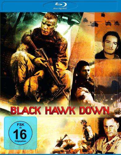 Black Hawk Down Blu Ray (@amazon, Prime)