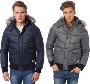 TomTailor Herren Jacke in 2 Farben @ebay TomTailor Shop