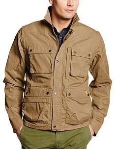 Fjällräven Jacke Reporter Lite Gr. L @amazon.it