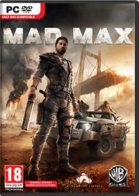 Mad Max (Steam) inkl. 3 DLC für 3,88€ (CDKeys)