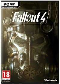Fallout 4 (Steam) für 11,98€(CDKeys)