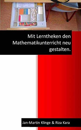 """Freebie für Mathelehrer: """"Mit Lerntheken den Mathematikunterricht neu gestalten"""""""