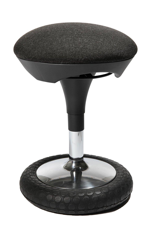 Topstar SI69G22 Sitzhocker Sitness 20 Bezug anthrazit für 76,98€